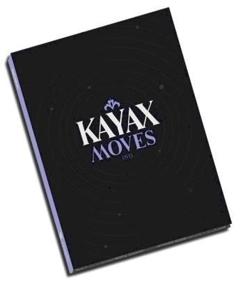 Kayax Moves