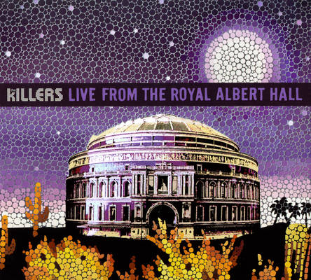 KILLERS – Live From The Royal Albert Hall