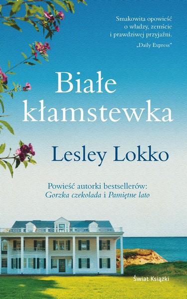 Lokko Lesley – Białe Kłamstewka