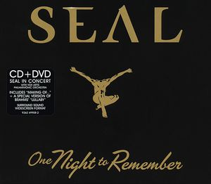 SEAL – One Night To Remember