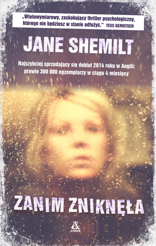 Shemilt Jane – Zanim Zniknęła