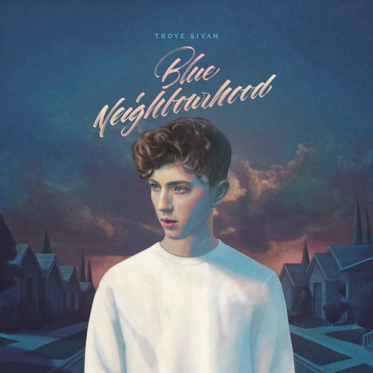 Sivan Troye – Blue Neighbourhood
