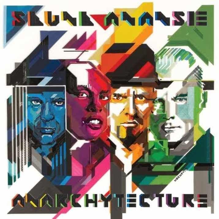 Skunk Anansie – Anarchytecture