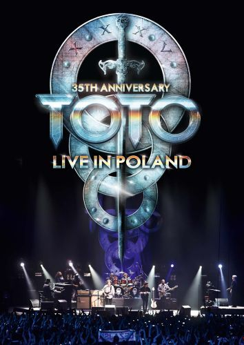 TOTO – 35th Anniversary. Live In Poland