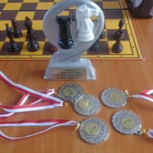 V Turniej Szachowy 1