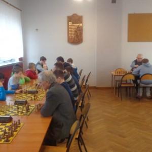 V Turniej Szachowy 2