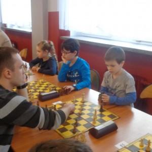 V Turniej Szachowy 3