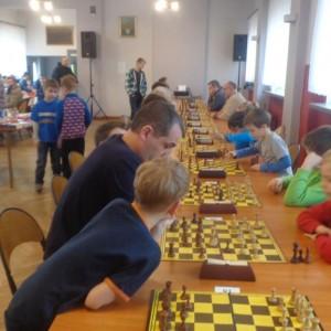 V Turniej Szachowy 4