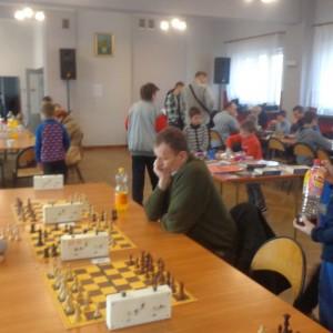 V Turniej Szachowy 5