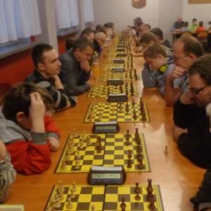 V Turniej Szachowy 6
