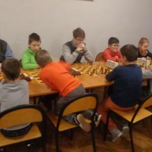 V Turniej Szachowy 7