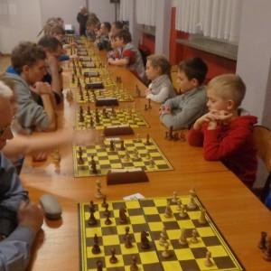 V Turniej Szachowy 8