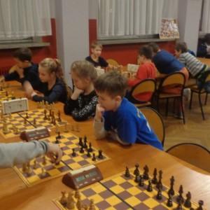 V Turniej Szachowy 9