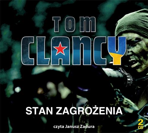 Clancy Tom – Stan Zagrożenia