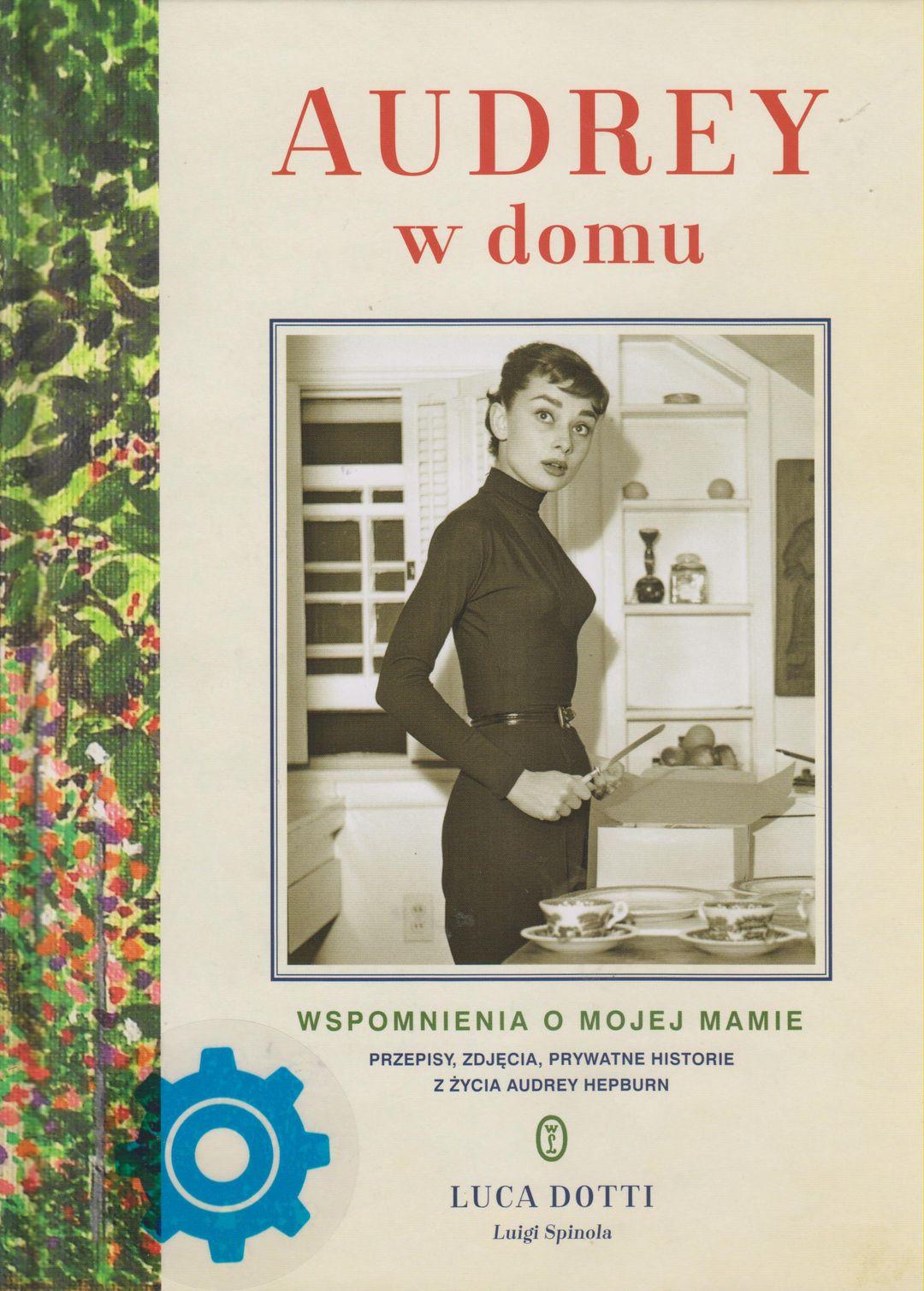 Dotti Luca – Audrey W Domu