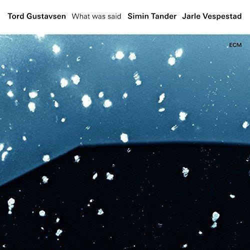 Gustavsen Tord – What Was Said