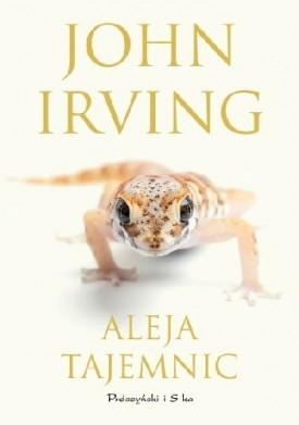 Irving John – Aleja Tajemnic