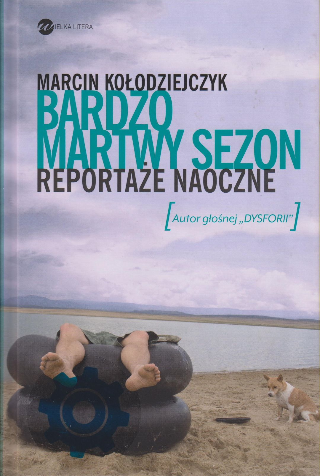 Kołodziejczyk Marcin – Martwy Sezon