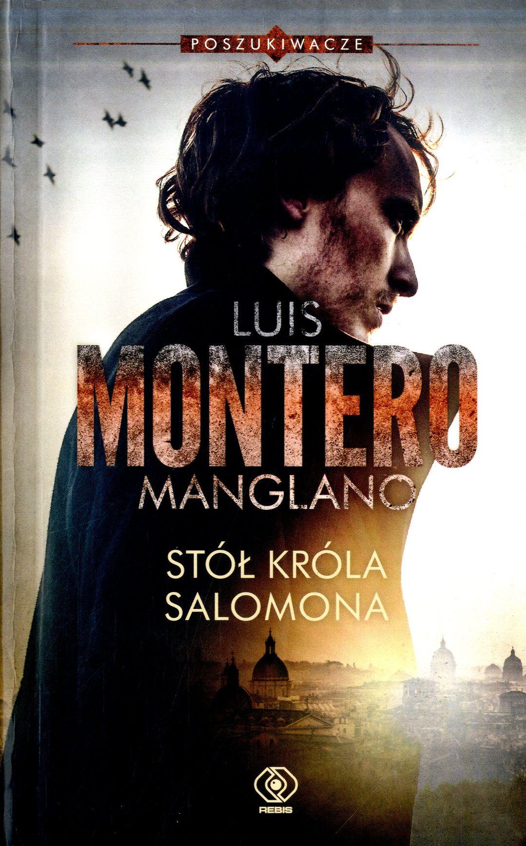 Montero Manglano Luis – Stół Króla