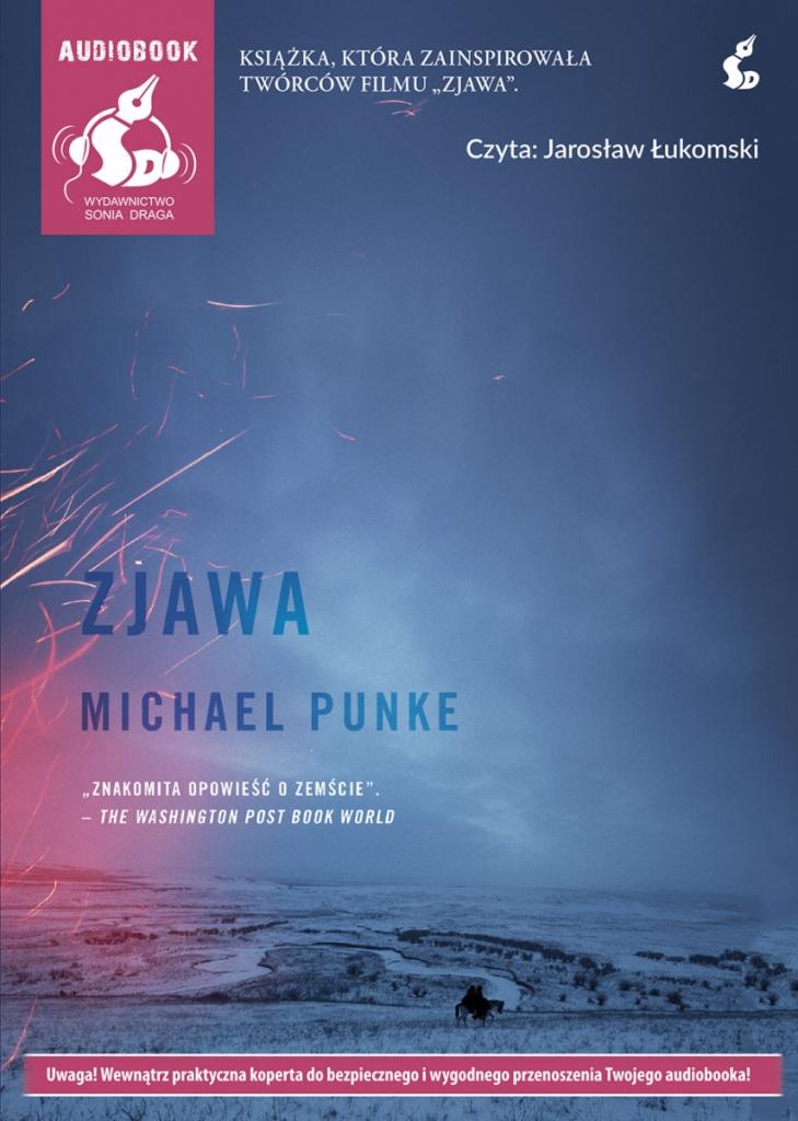 Punke Michael – Zjawa