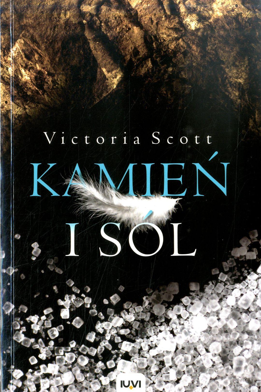 Scott Victoria – Kamień I Sól