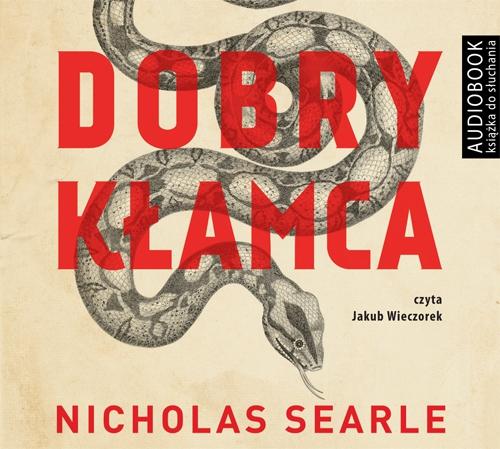 Searle Nicholas – Dobry Kłamca