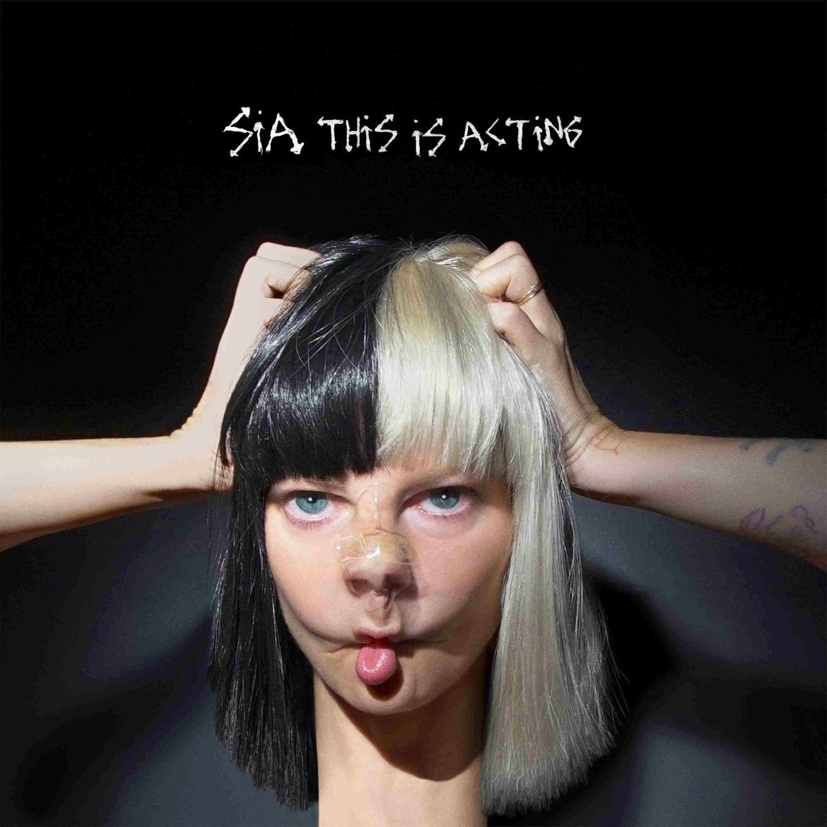 Sia – This Is Acting