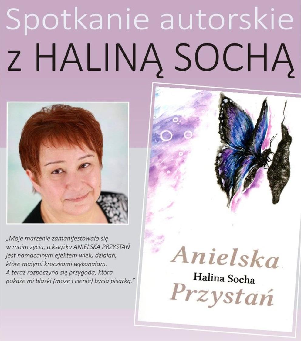 Socha Halina