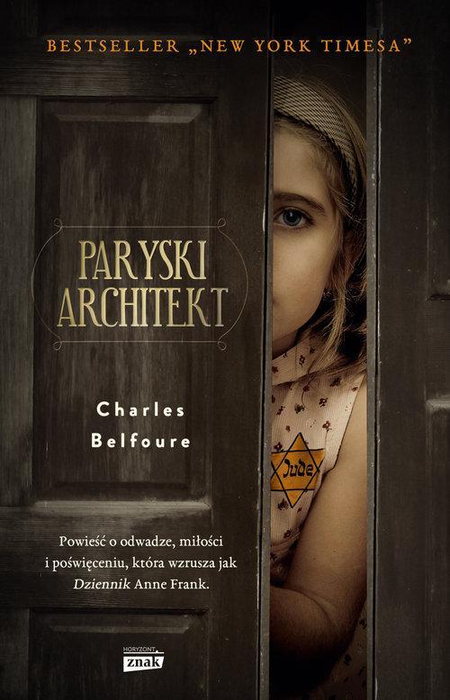 Belfoure Charles – Paryski Architekt