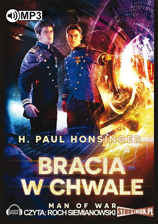 Honsinger H. Paul – Bracia W Chwale