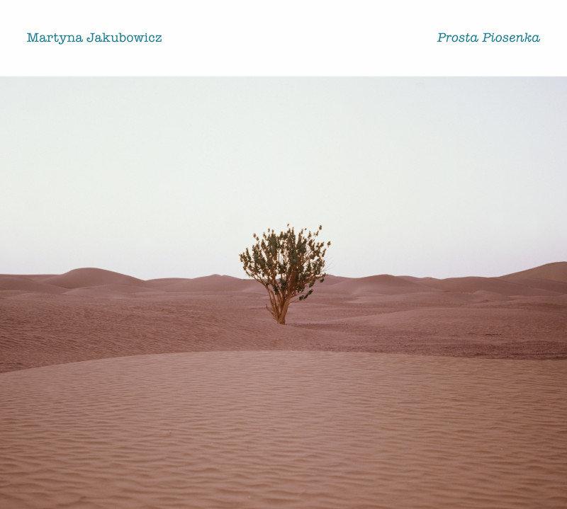 Jakubowicz Martyna – Prosta Piosenka