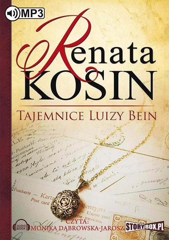 Kosin Renata – Tajemnice Luizy Bein