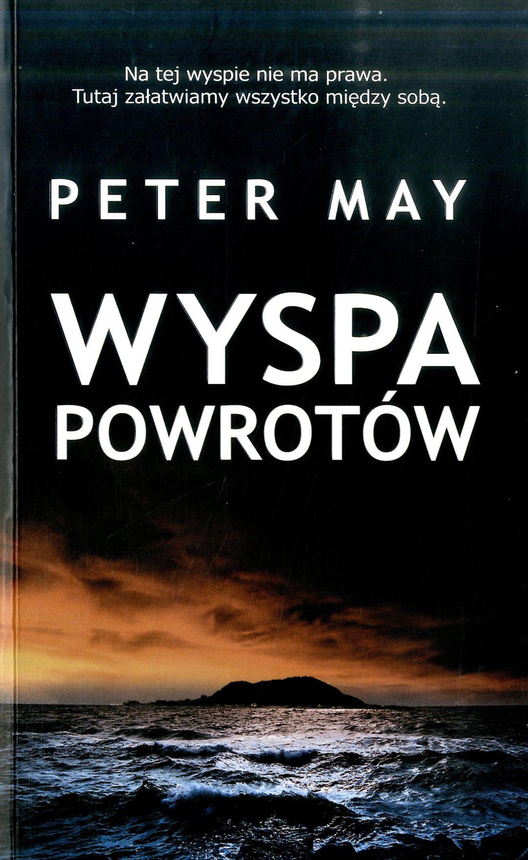 May Peter – Wyspa Powrotów
