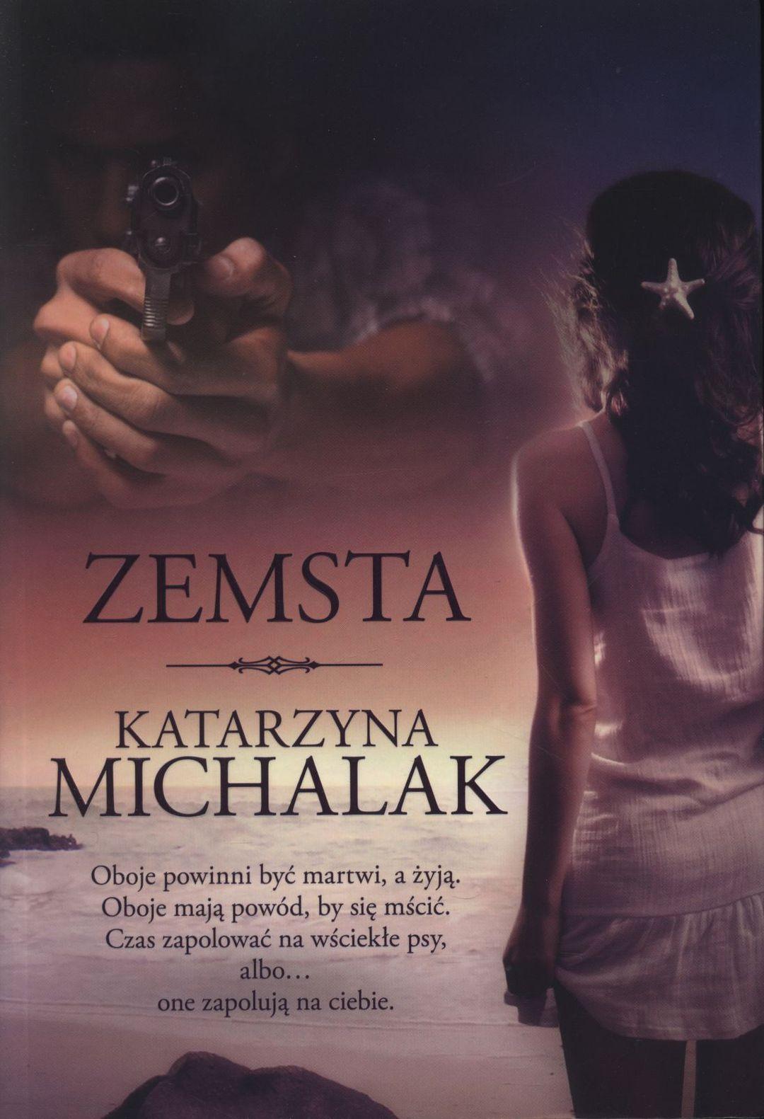 Michalak Katarzyna – Zemsta