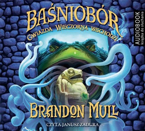 Mull Brandon – Gwiazda Wieczorna Wschodzi