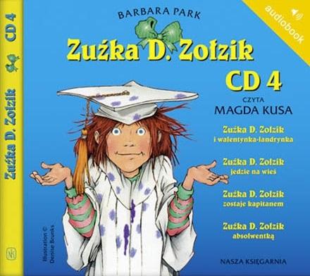Park Barbara – Zuźka D. Zołzik 4