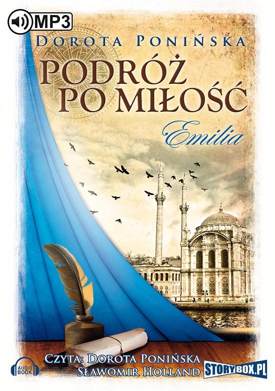 Pomińska Dorota – Emilia