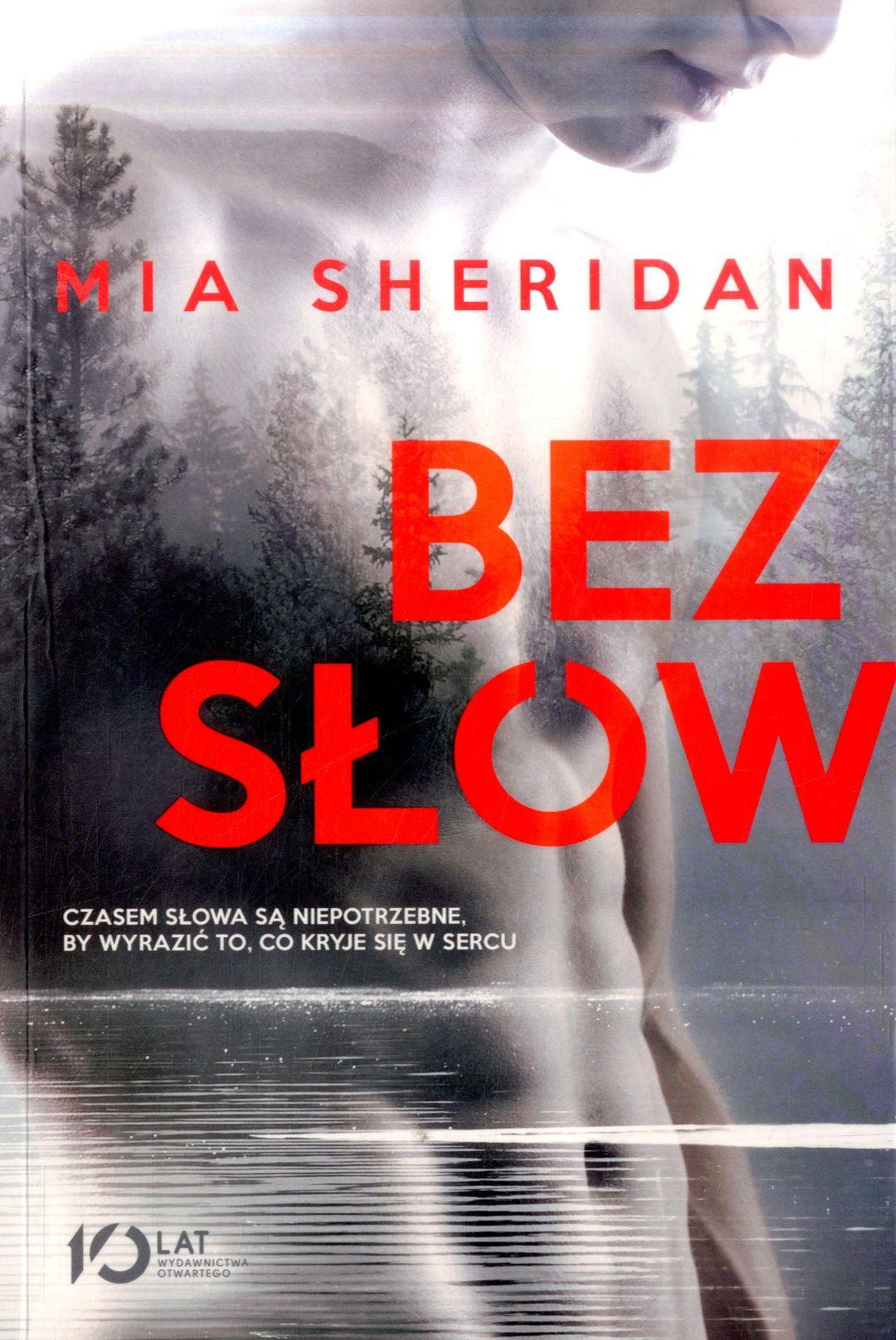 Sheridan Mia – Bez Słów