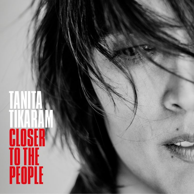 Tikaram Tanita – Closer To The People