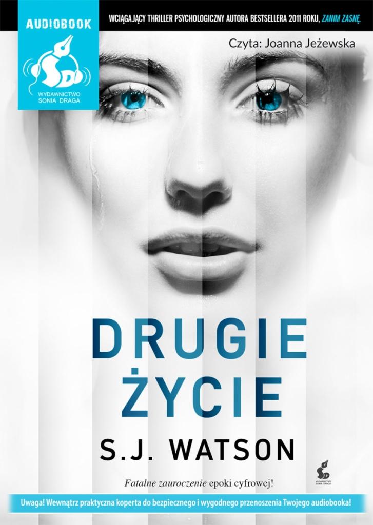 Watson S. J. – Drugie życie