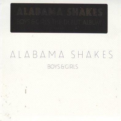 Alabama Shakes – Boys And Girls