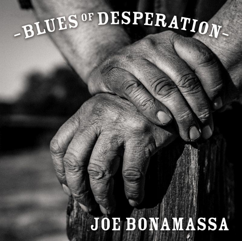 Bonamassa Joe – Blues Of Desperation