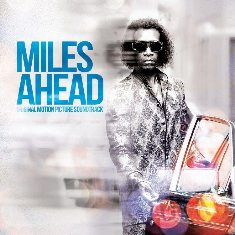 Davis Miles – Miles Ahead