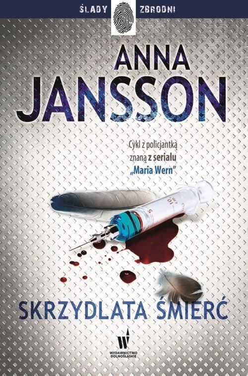 Jansson Anna – Skrzydlata śmierć
