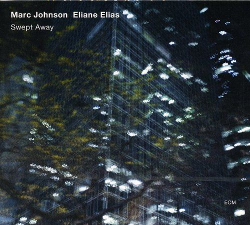 Johnson Marc, Elias Eliane – Swept Away