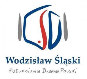 Logo miasta Wodzisławia