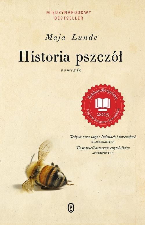 Lunde Maja – Historia Pszczół