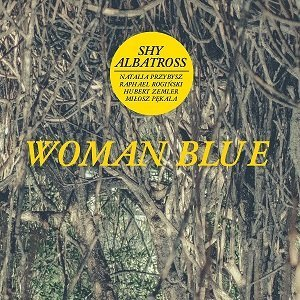 Shy Albatross – Woman Blue