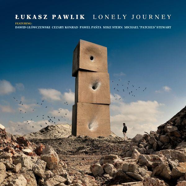 Łukasz Pawlik – Lonely Journey