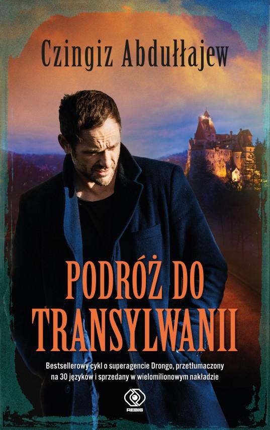Abdułłajew Czingiz – Podróż Do Transylwanii